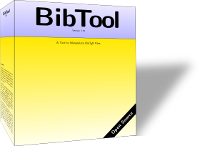 Logo BibTool