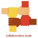 Tools for collaborative work