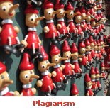 Tools for plagiarism