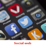 Tools of social web